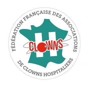 Logo de la Fédération Française des Associations de Clowns Hospitaliers